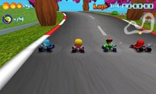 Pac-Man Kart Rally (WP) Screenshot 2