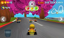 Pac-Man Kart Rally (WP) Screenshot 1
