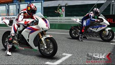 SBK Generations Screenshot 2