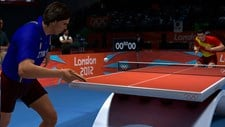 London 2012: The Official Video Game Screenshot 8