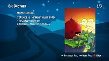 Angry Birds (WP) Screenshot 4