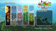 Angry Birds (WP) Screenshot 3