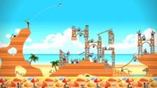 Angry Birds (WP) Screenshot 2