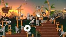 Angry Birds (WP) Screenshot 1