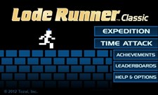 Lode Runner Classic (WP) Screenshot 4