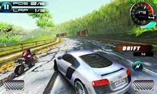 Asphalt 5 (WP) Screenshot 5