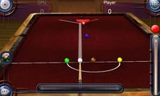 Pool Pro Online 3 (WP) Screenshot 6