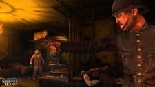 The Testament of Sherlock Holmes (EU) Screenshot 4