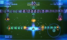 Galaga Legions DX (WP) Screenshot 4