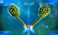 Galaga Legions DX (WP) Screenshot 2