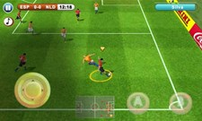 Real Soccer (WP) Screenshot 5