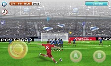 Real Soccer (WP) Screenshot 4