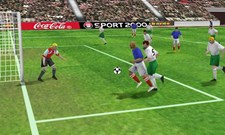 Real Soccer (WP) Screenshot 3