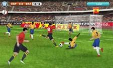 Real Soccer (WP) Screenshot 1
