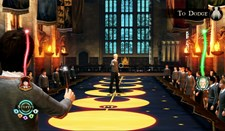 Harry Potter for Kinect Screenshot 8
