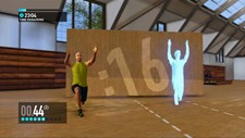 Nike+ Kinect Training Screenshot 7