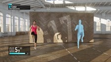 Nike+ Kinect Training Screenshot 6