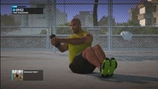 Nike+ Kinect Training Screenshot 3