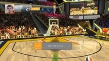 Kinect Sports Gems: 3 Point Contest Screenshot 7