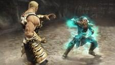 Fist of the North Star: Ken's Rage Screenshot 8