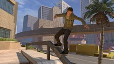 Tony Hawk's Pro Skater HD Screenshot 8