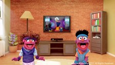 Kinect Sesame Street TV Screenshot 1