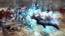 Fist of the North Star: Ken's Rage 2 (JP) Screenshot 3