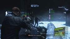 Resident Evil 6 (Xbox 360) Screenshot 8