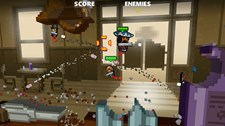 Rocket Riot 3D (Win 8) Screenshot 2