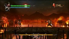Ong Bak Tri: The Game Screenshot 1