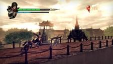 Ong Bak Tri: The Game Screenshot 4