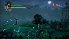Ong Bak Tri: The Game Screenshot 2
