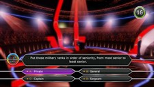Who Wants To Be A Millionaire? Special Editions (EU) Screenshot 5