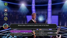 Who Wants To Be A Millionaire? Special Editions (EU) Screenshot 4