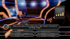 Who Wants To Be A Millionaire? Special Editions (EU) Screenshot 3