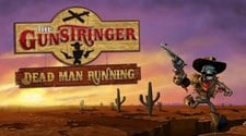 The Gunstringer: Dead Man Running (Win 8) Screenshot 1