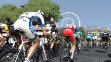Le Tour de France 2012 Screenshot 4