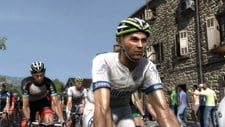Le Tour de France 2012 Screenshot 2