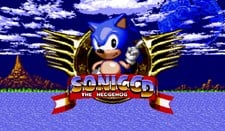 Sonic CD (WP) Screenshot 1