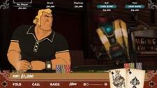 Telltale Games' Poker Night 2 Screenshot 7