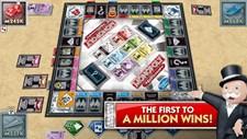 MONOPOLY Millionaire (WP) Screenshot 1