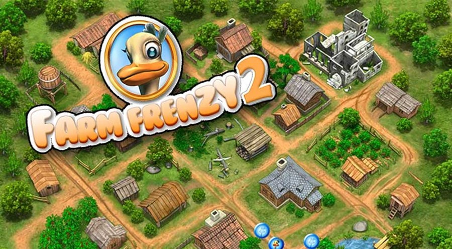 Farm Frenzy 2 (WP) News, Achievements, Screenshots and Trailers