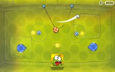 Cut The Rope (WP) Screenshot 1