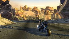 Ride to Hell: Route 666 Screenshot 6