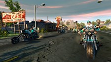 Ride to Hell: Route 666 Screenshot 2