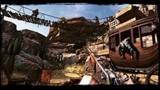 Call of Juarez: Gunslinger Screenshot 7
