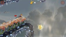 Rayman Jungle Run (WP) Screenshot 1