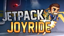 Jetpack Joyride (WP) Screenshot 1