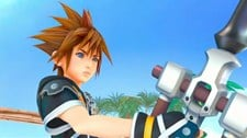 KINGDOM HEARTS III Screenshot 1