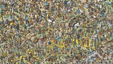Where's Waldo? The Fantastic Journey (PC) Screenshot 1